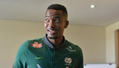 Dikwena lands Lehlogonolo Masalesa's signature