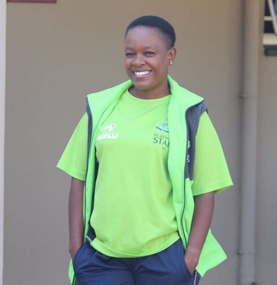 Dikwena first lady declares: We must win two trophies next season