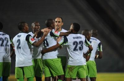 Dikwena off to Botswana for a friendly