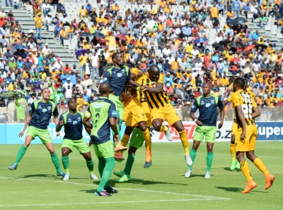 Our defence has to improve - Mlilo