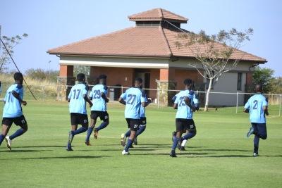Ntuli fancies a top eight finish