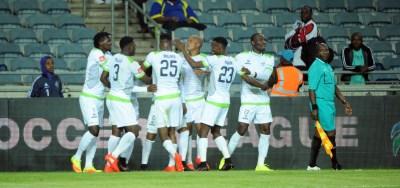 Phiri's double inspires Dikwena to triumph