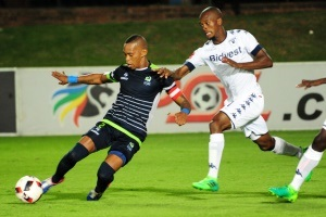 Dikwena take the fight to continental competition