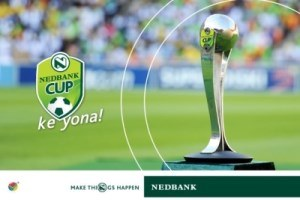 PLATINUM STARS WON'T UNDERESTIMATE MINNOWS IN THE NEDBANK CUP