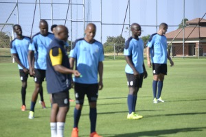 Dikwena players score big off the pitch
