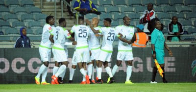We will get back to winning ways - Phiri