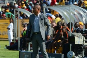 Dikwena's CAF Confederation triumph, Johnson reacts