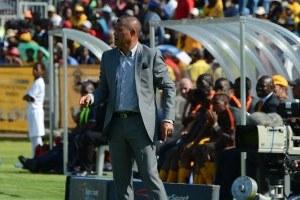 Dikwena's CAF Confederation triumph, Johnson reacts