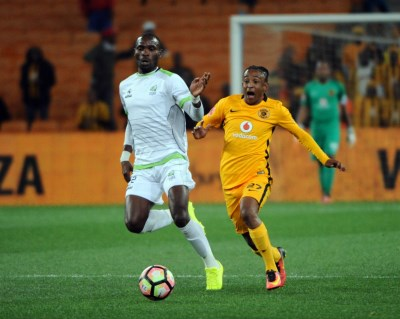 NGAMBI CHALLENGES DIKWENA TO UP THEIR GAME