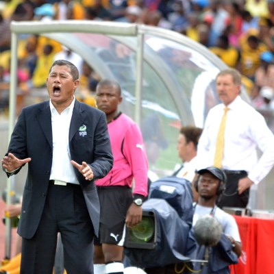 Johnson to lead Dikwena in soccer clinics