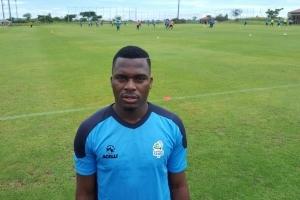 Dikwena make another signing