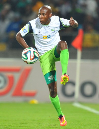 IT'S A MUST WIN FOR US – TSHABALALA