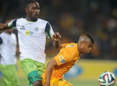 Ng\'ambi and Mzimela are fine – Johnson