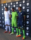 Dikwena unveil the new kit and new signings