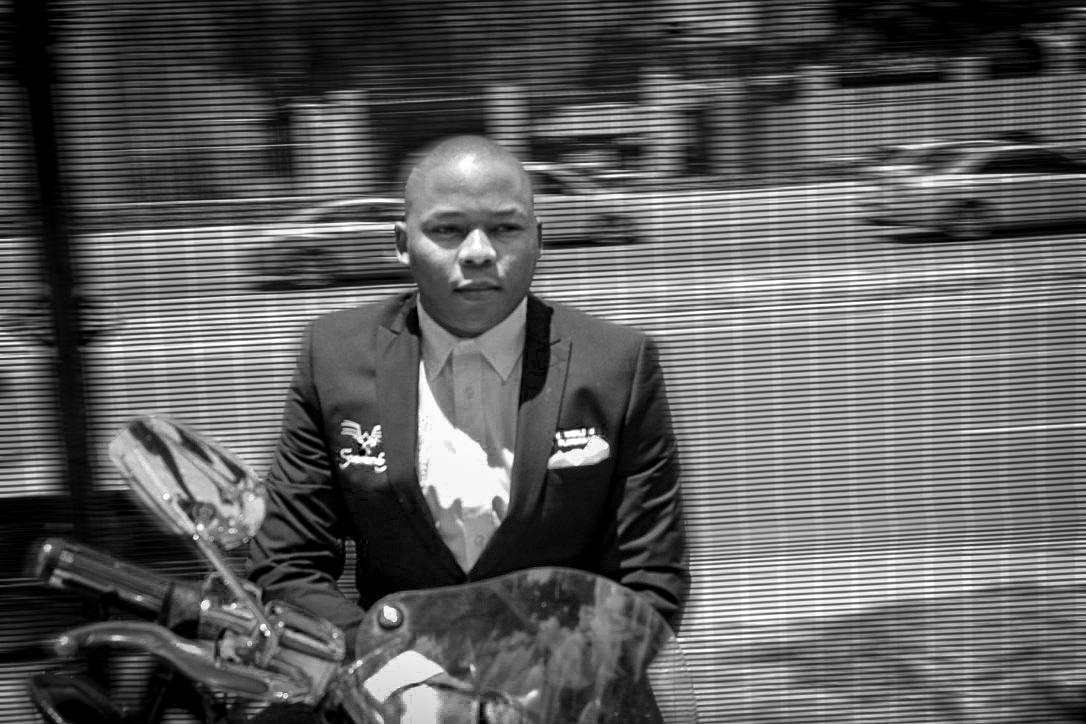 Kagisho Mabaleng